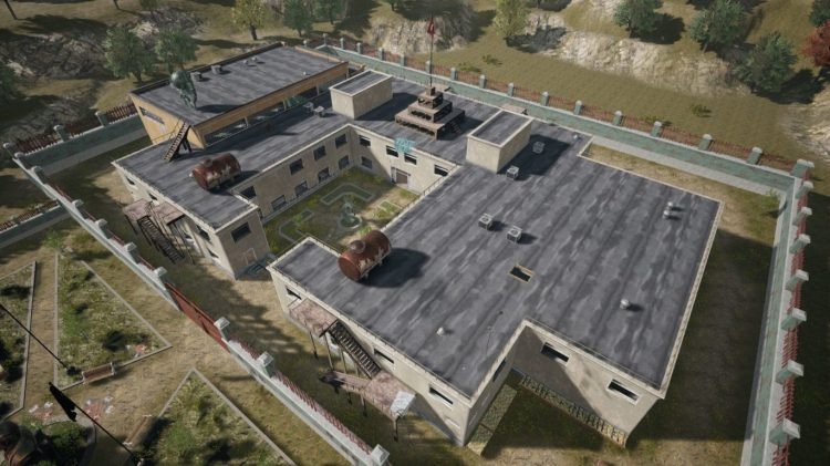 pubg lite periverka map for free for all mode_2-1369x768