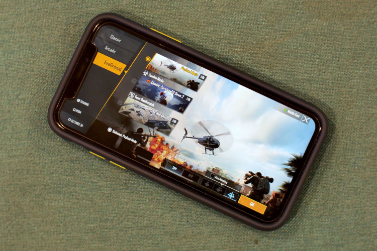 pubg mobile payload mode tips featured