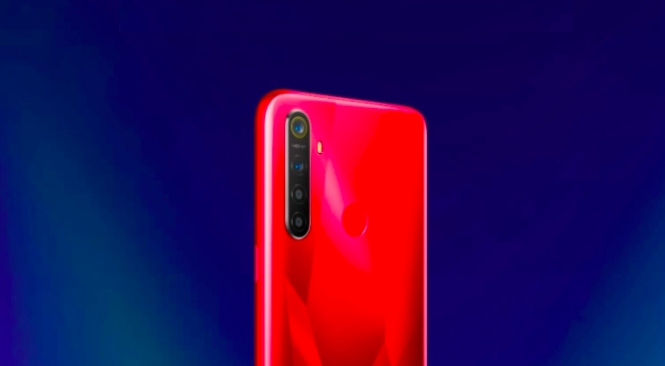 Realme 5s is an Upgraded Realme 5 with a 48MP Camera; Price Starting at Rs 9,999
