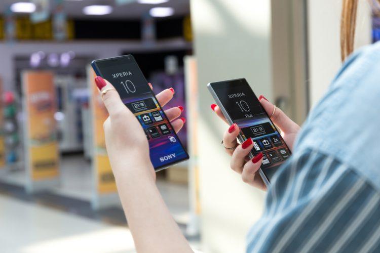 Sony Xperia launch roadmap 2020 revealed