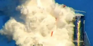 spacex starship prototype exploded featured