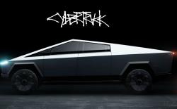 tesla cybertruck launched featured