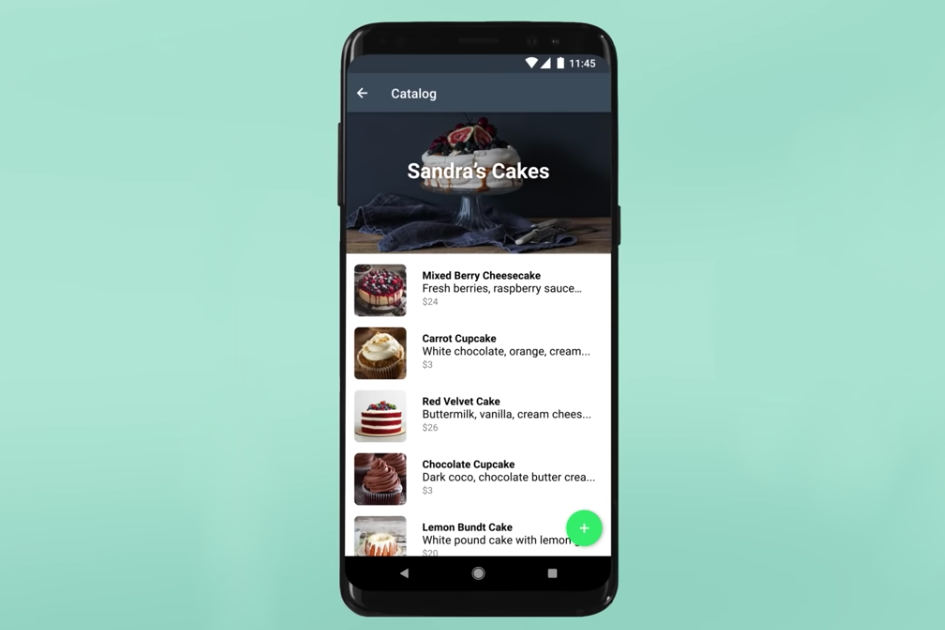 Facebook's 'Catalogs' on WhatsApp will allow businesses to showcase their products