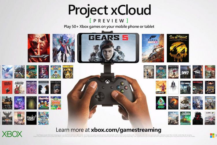 Microsoft's Project xCloud Officially Launches in September; Price Revealed