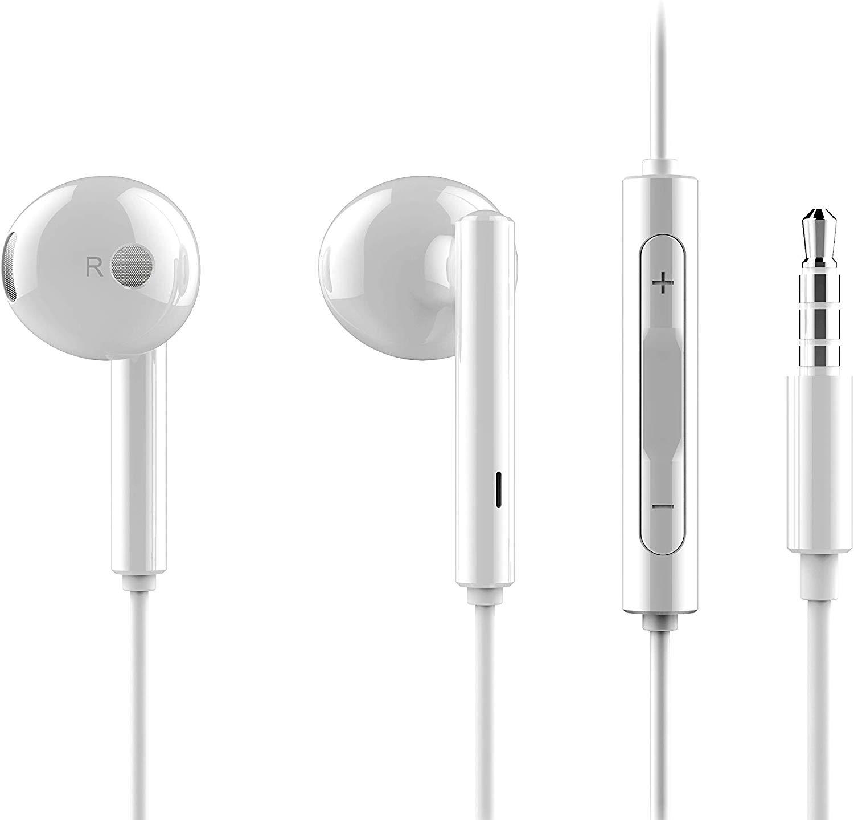 honor am115 in-ear earphones