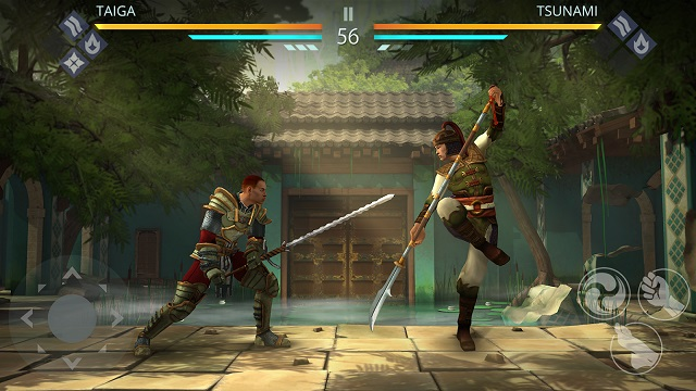 7. Shadow Fight 3