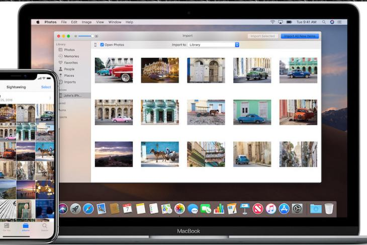 AirDrop Not Working Between iOS 13 and macOS Catalina? Here is a Fix