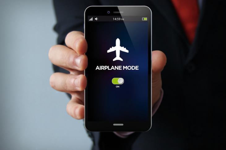 Airplane Mode shutterstock website
