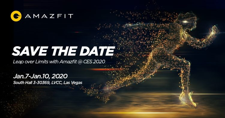 Huami Amazfit earphones to be launched at CES 2020