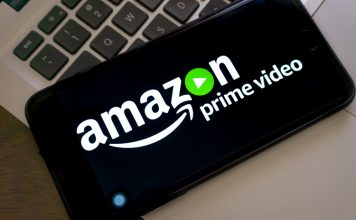 Amazon Reveals Best of Prime Video in 2019