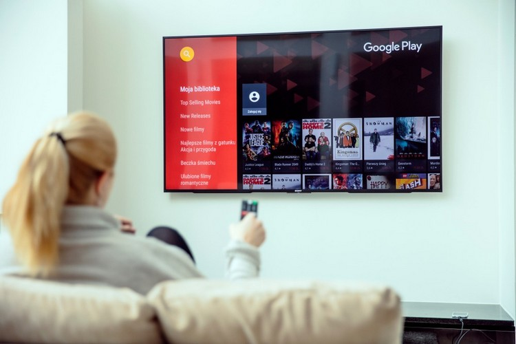 Google introduces Android 10 update for Android TV