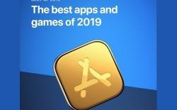 App Store Winners 2019 website
