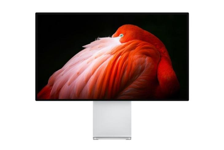Apple Pro Display XDR special cleaning cloth