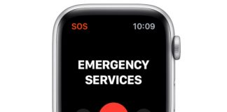 Apple Watch SOS Feature Credited for Saving Stranded Kayakers