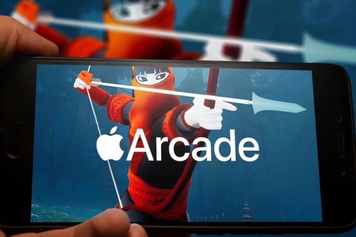 Arcade shutterstock website