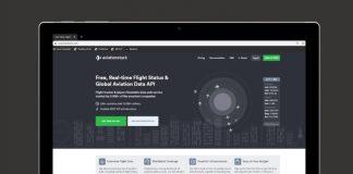 Aviationstack API - Real-time Flight Status & Global Aviation Data API