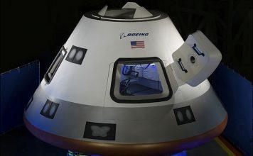 Boeing Starliner first unmanned test flight