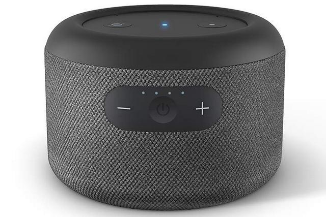 'Echo Input Portable' With Alexa Launched in India For Rs 4,999