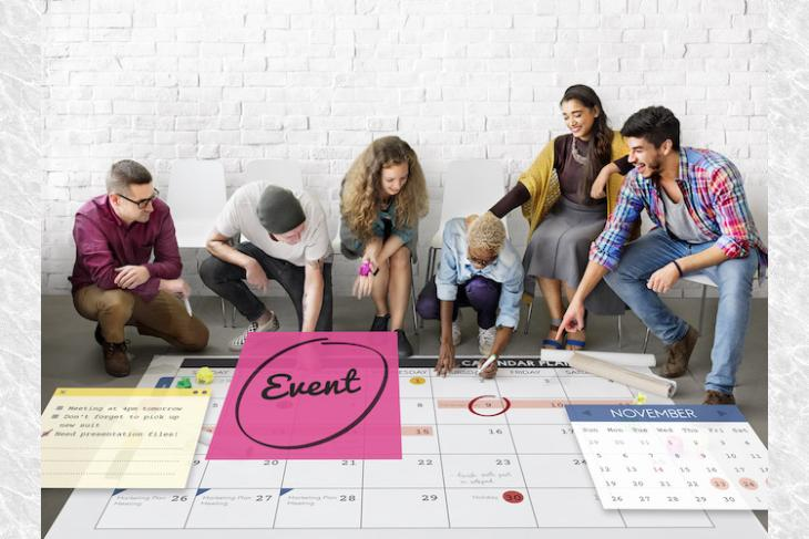 10 Best Event Planning Apps for iPhone and Android in 2020