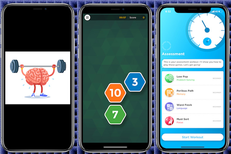 10 Best Mind Training Apps and Games for iPhone and Android