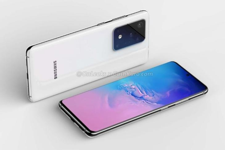 Galaxy S20, Galaxy Fold 2 launch date revealed - Galaxy S11 launch date tipped