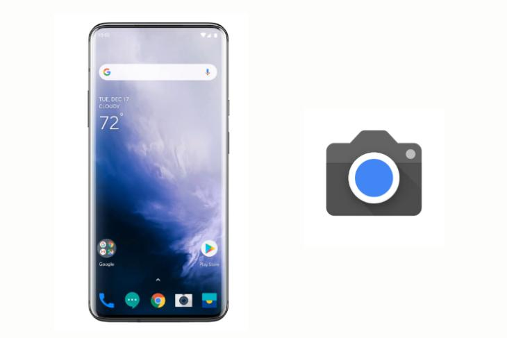 Get the Best GCam Mod for OnePlus 7, 7 Pro, 7T and 7T Pro