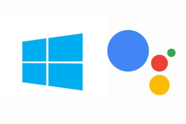 How to Control Your PC with Google Assistant