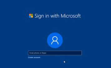 How to Create a Local Account on Windows 10 During Setup