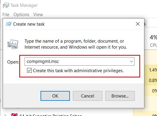 Fix Black Screen Issues on Windows 10