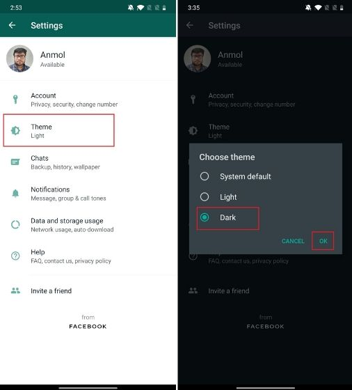 WhatsApp Adds Much-Requested Call Waiting Feature