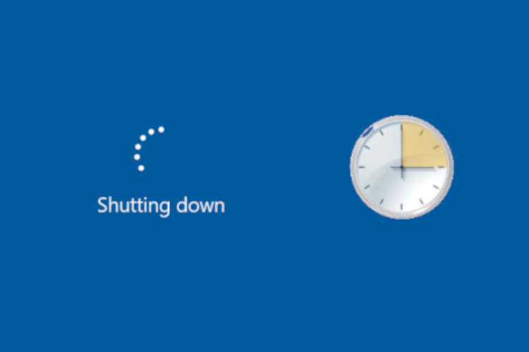 How to Schedule Automatic Shutdown on Windows 10