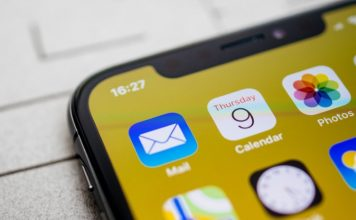 How to Show Declined Events in Calendar App on iPhone and iPad