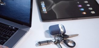 Meet Bullet SSD - The Ultimate Portable SSD that Fits on Your Keychain