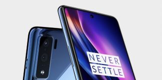 OnePlus 8 Lite renders show off punch-hole display, dual cameras