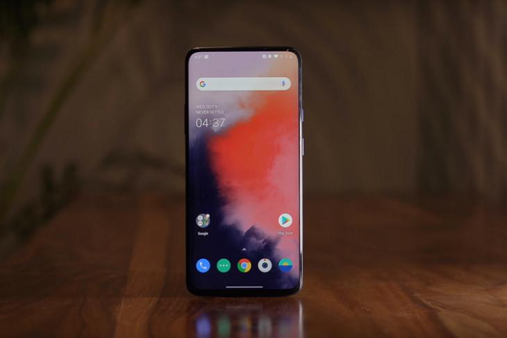 OnePlus CEO Reveals Why OxygenOS Doesn't Have Ads