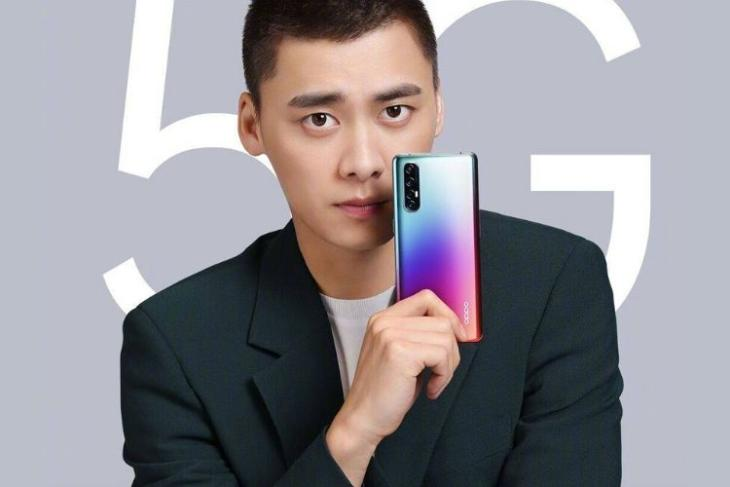 Oppo Reno 3 launches on December 26