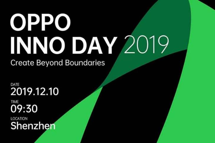 Oppo first ever INNO Day