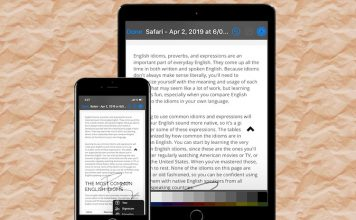 Convert Any Doc to PDF on iPhone/iPad: No Third-Party Tools Required
