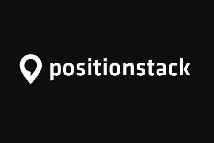 Positionstack - Forward and Reverse Geocoding REST API