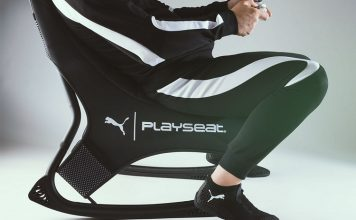 Puma Now Offers Gaming Shoes and Gaming Chair