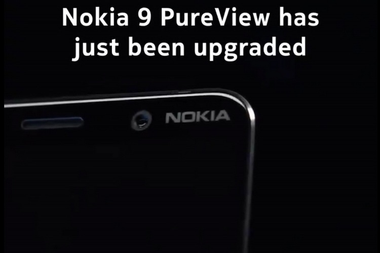 HMD Reveals Android 10 Update Timeline, Starting With Nokia 9 PureView