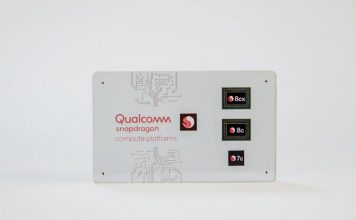 Qualcomm 8cx compute platform is now joined by Snapdragon 8c and 7c
