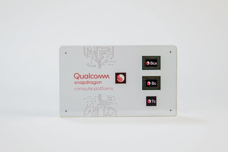 Qualcomm Announces Snapdragon 7c and 8c to Make Connected PCs Affordable