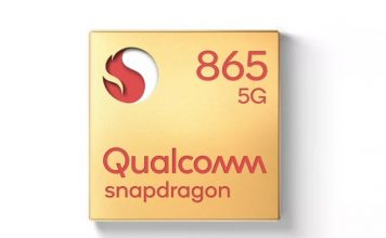 Qualcomm Snapdragon 865 announced