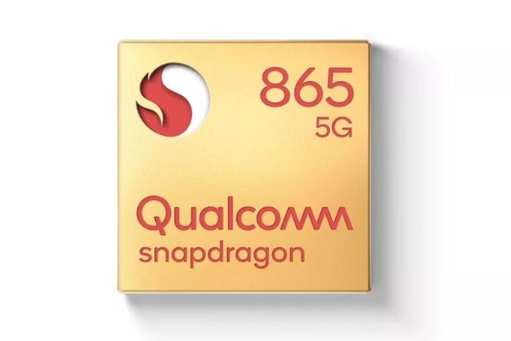 Qualcomm Snapdragon 865 announced