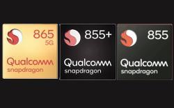 Qualcomm Snapdragon 865 vs 855+ vs 855 What's New