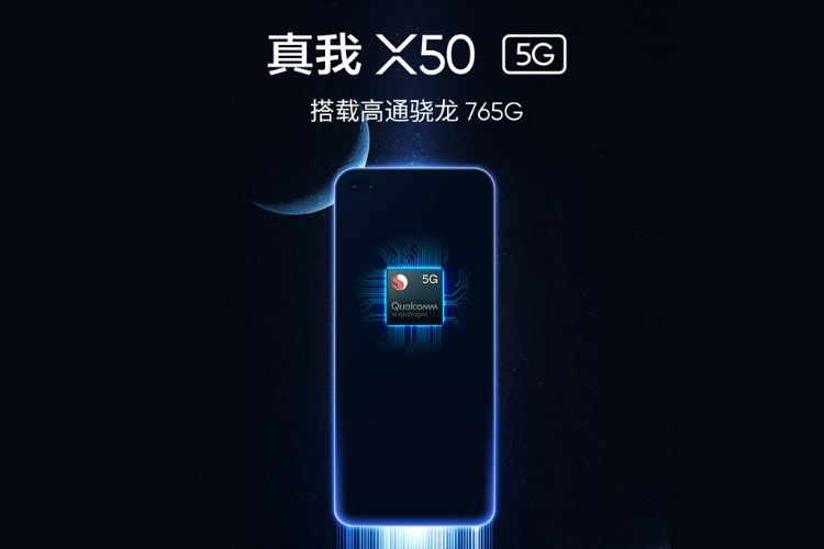 Most-awaited Realme X50 5G smartphone can knock in market this day