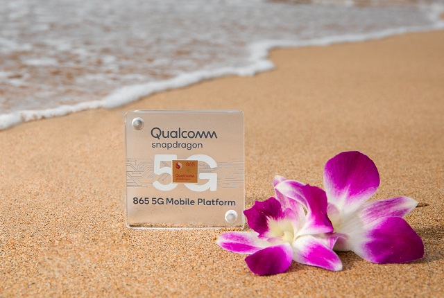 Snapdragon 865 vs Apple A13 Bionic modem