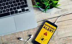 Spyware shutterstock website