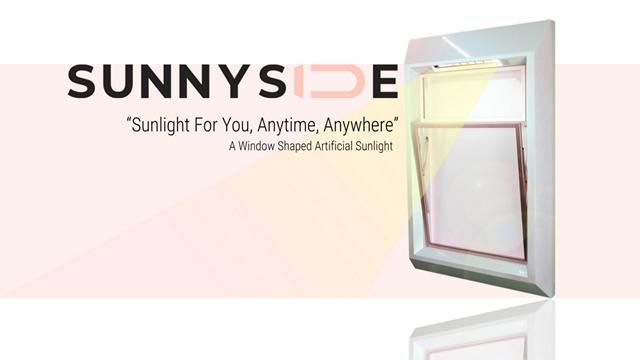 Sunnyside Samsung CES 2020